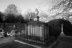 Church of St Giles, Ickenham,