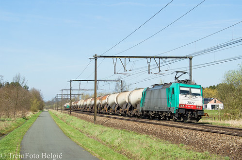 B-Logistics 2827 Molenstede