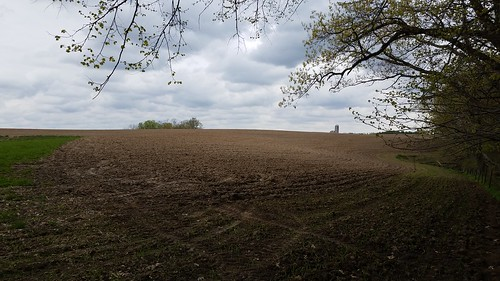 Effigy Mounds & Des Moines, IA - May 11, 2019
