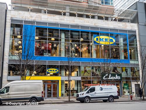 IKEA Planning Studio, Upper East Side, New York City