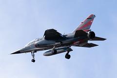 STRIKE 22 - ATAC Mirage F1 Chase