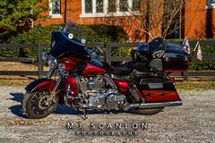 2011 Harley-Davidson Ultra Classic CVO