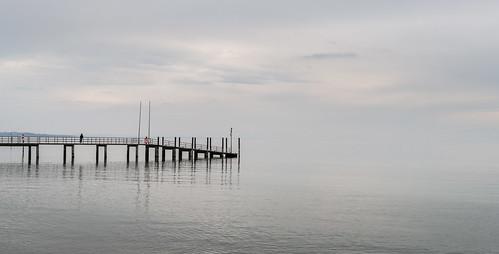 am Bodensee bei Konstanz