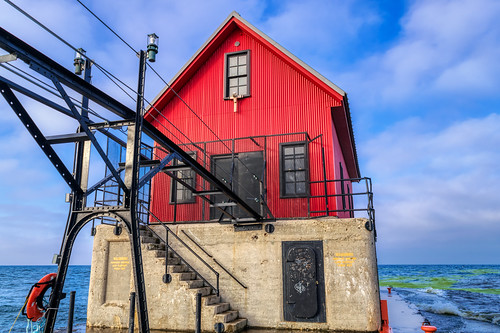 A Grand Lighthouse (3)