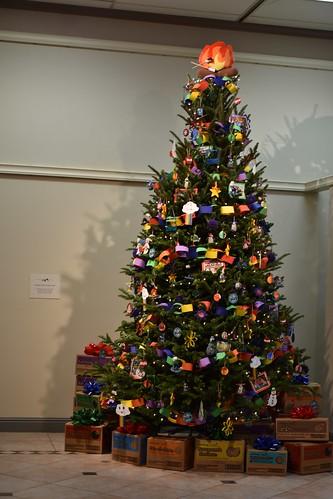 2019 Dec 6, Trees of Christmas TVAM Nikon D7200