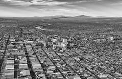 Aerial Albuquerque