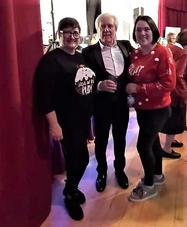 Happy Christmas 2019 to the Senior Citzans of Ballyfermot. Thanks to Theresa Ryder Mcgouran for the photo  (1)