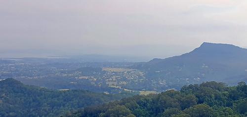 Mt Kembla
