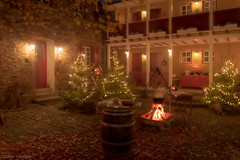 Nikolaustour durch die Eifel 2019