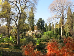 Jardin de Plantes - Photo of Mauguio