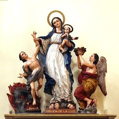 Virgen de la Luz