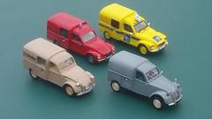 Citroën Vans