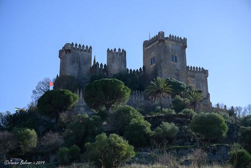 Castillo de Almodovar del Rio(Cordoba)