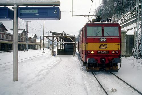 1.1.2002, 372 009-1, Bad Schandau