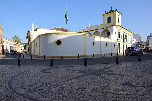 Consulado Geral do Brasil em Faro (Algarve, Portugal)...