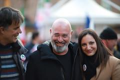 Stefano Bonaccini un passo avanti