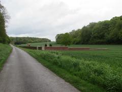 Bécordel-Bécourt: Norfolk Cemetery (Somme)