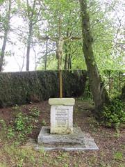Bécordel-Bécourt: Memorial (Somme)