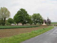 Bécordel-Bécourt: Dartmoor Cemetery (Somme)