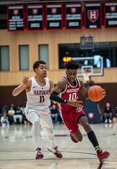Men's Basketball vs Harvard (12/7/19)