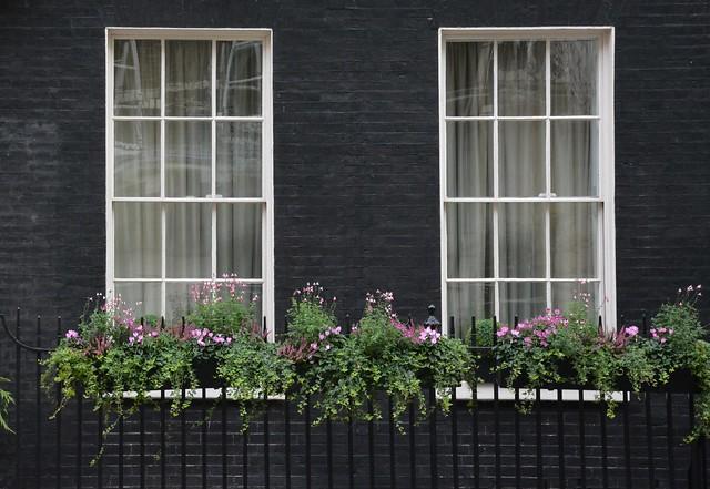 London, Mayfair