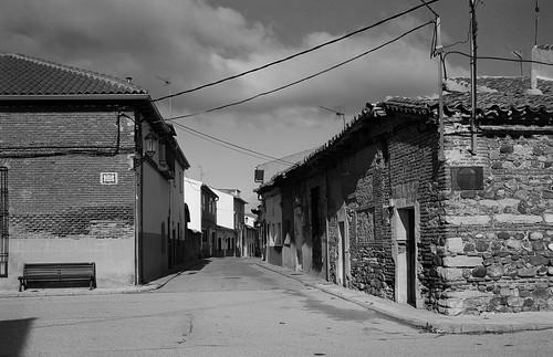 Casa de Uceda.