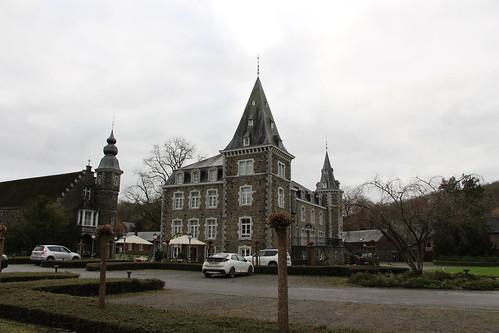Chateau de Rendeux