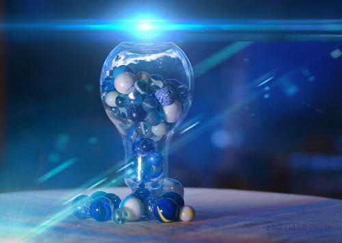 That 'light-bulb' moment!