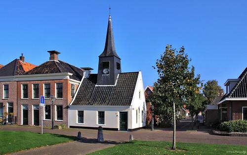 Groningen: Bad Nieuweschans, Hoofdwacht