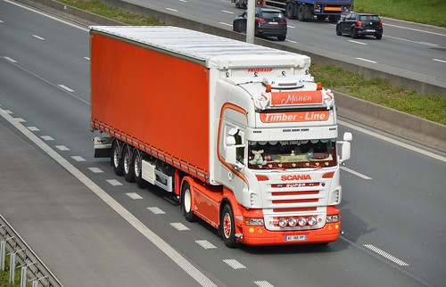Fr-Timber-Line-Scania V8 R560 TL