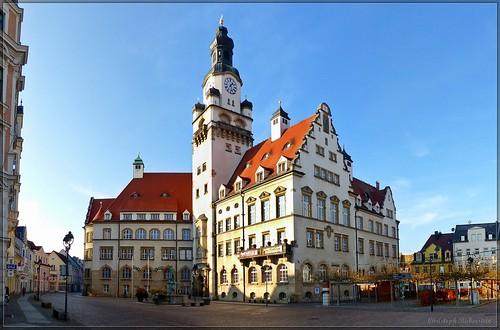 Rathaus zu Döbeln