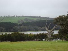 Reservoir Scene