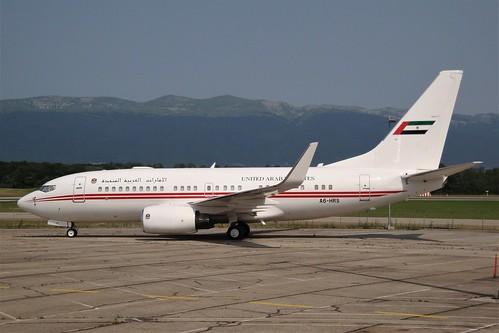 United Arab Emirates (Dubai Airwing)
