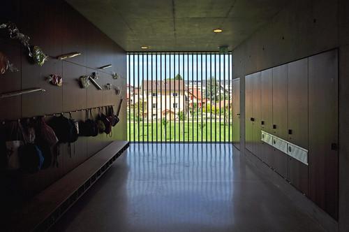 Centre scolaire le Marais du Billet