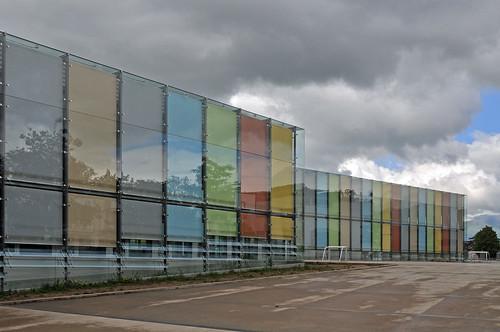 Ecole de Cressy, Confignon