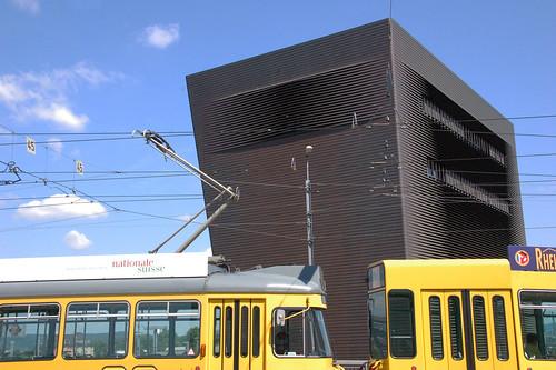 Signalbox, Basel