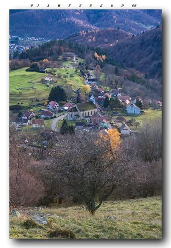 Geishouse - Haut Rhin