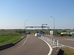 TinyTollStation - Photo of Levécourt