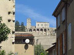 SisteronCitadel - Photo of Entrepierres