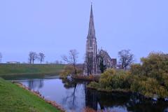 St Alban's Church