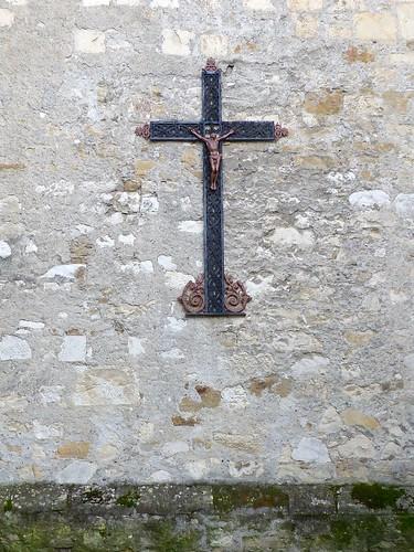Nay, Pyrénées-Atlantiques: église Saint Vincent