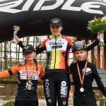 Cyclocross aspiranten 14 j Overijse 7-12-2019