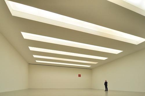 Kunsthaus Centre Pasqu'Art, Biel