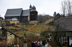 Kryštofovo údolí, Czech Republic