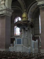 Albert: Basilique Notre-Dame de Brebières (Somme) - Photo of Heilly