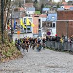 Cyclocross aspiranten 13 j Overijse 7-12-2019