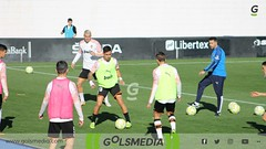 Valencia Mestalla - Barça B (Sonia Simón) J16