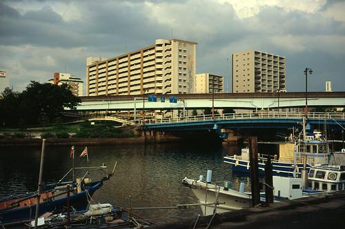 #186 Minami-ku, Nagoya
