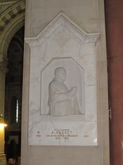 Albert: Basilique Notre-Dame de Brebières (Somme)