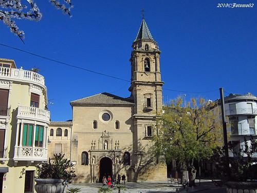 Iglesia de la Consolacion